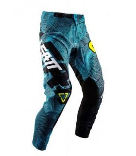 Pantaloni Leatt GPX 4.5 TECH BLUE