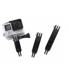 Accesorii Set Brate De Extensie Compatibil Gopro Xtrems Xtrems.ro