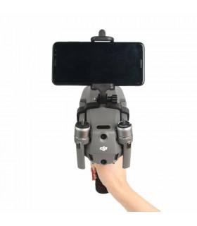 Grip Grip Stabilizator Cu Suport Telefon Compatibil Drona Dji Mavic 2 Pro si Zoom SUNNYLIFE Xtrems.ro