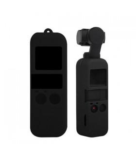 Accesorii Husa Silicon Pentru Stabilizator Dji Osmo Pocket SUNNYLIFE Xtrems.ro