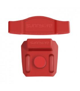 Protectii Protectie Elice Rosii Pentru Drona DJI Mavic 2 Pro si Zoom SUNNYLIFE Xtrems.ro