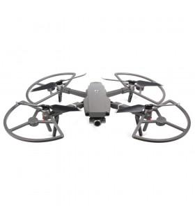 Accesorii Protectie Elice Cu Led-uri Pentru Drona Dji Mavic 2 Pro & Zoom SUNNYLIFE Xtrems.ro