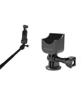 Adaptor Prindere Pe Tripod / Monopod Pentru Stabilizator Dji Osmo Pocket