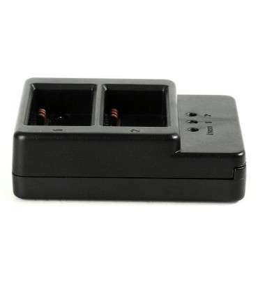 Incarcator 2 Sloturi Compatibil Gopro Hero 3 / 3 +