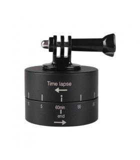 Accesorii Dispozitiv Inregistrare Panoramica 360° 60 Minute PULUZ Xtrems.ro