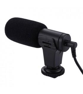 Microfoane Microfon Stereo Jack 3.5 MM PULUZ Xtrems.ro