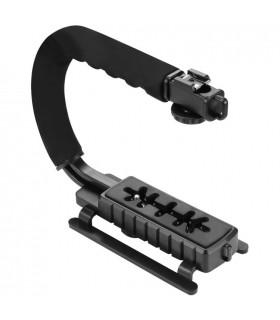 Accesorii Stabilizator Portabil DSLR / Camere Video Sport PULUZ Xtrems.ro