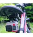 Accesorii Suport CNC Pentru Fixare Pe Sa Bicicleta Camera Video Sport PULUZ Xtrems.ro