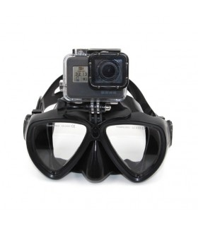 Ochelari Telesin Pentru Scufundari Compatibili Cu Camerele Video Sport Gopro, Sjcam, Xiaomi, Sony