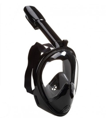 Masca Pentru Scufundari Cu Prindere Standard Camere Video Sport - Compatibila Gopro, Osmo Action, Xiaomi, Sjcam