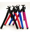 Accesorii camere video Tripod / Trepied Octopus XL Gopro Xtrems Xtrems.ro