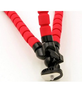 Accesorii camere video Tripod / Trepied Octopus XL Compatibil Gopro Xtrems Xtrems.ro