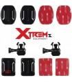 Seturi accesorii Set Prinderi Si Monturi Adezive S01 Xtrems Xtrems.ro