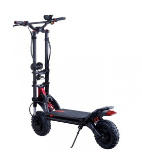 Trotinete Trotinetă electrică Kaabo Wolf Warrior 11, 60V 25AH Kaabo Xtrems.ro