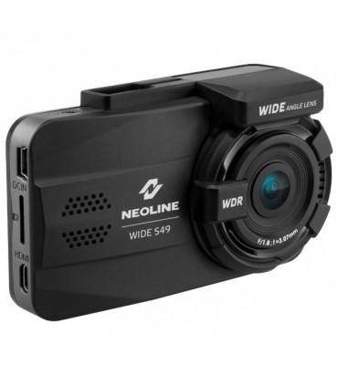 Camera auto Neoline Wide S49 Dual
