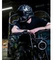 Casti Casca Rurorc RG1-DX SERIES 3 CHAIN BREAKER - Editie Limitata Ruroc Xtrems.ro