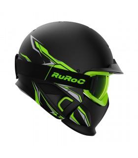 Casti Casca Rurorc RG1-DX SERIES 3 CHAOS VIPER Ruroc Xtrems.ro