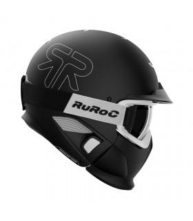 Casti Casca Rurorc RG1-DX SERIES 3 ECLIPSE Ruroc Xtrems.ro