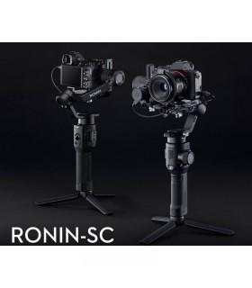 Stabilizatoare Stabilizator Gimbal Ronin-SC Dji Xtrems.ro