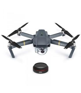 Accesorii drone Filtru CPL (Freewell) pentru DJI Mavic PRO Freewell Xtrems.ro