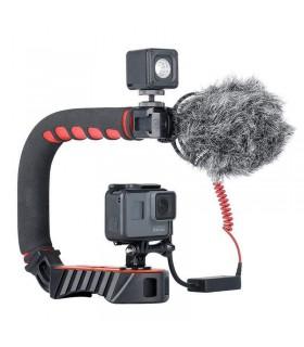 Accesorii camere video Stabilizator Portabil Pentru Camere Video Sport Sau DSLR Ulanzi Ulanzi Xtrems.ro
