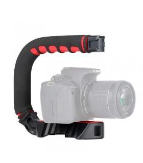 Sisteme Prindere Stabilizator Portabil Pentru Camere Video Sport Sau DSLR Ulanzi Ulanzi Xtrems.ro