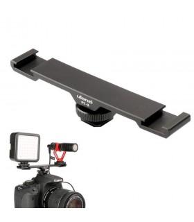 Placuta Cnc De Extensie Pentru Atasare Accesorii Foto / Video Ulanzi
