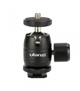 Adaptor CNC Cu Bila Pentru DSLR Ulanzi