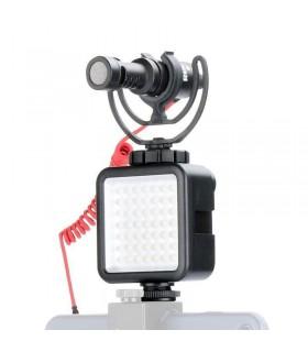 Accesorii Mini Lanterna LED Ulanzi Compatibila Gopro / Dslr Ulanzi Xtrems.ro