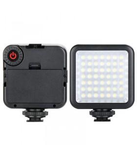 Mini Lanterna LED Ulanzi Compatibila Gopro / Dslr