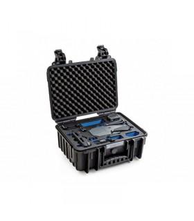 Genti drone Geantă Transport Profesională B&W International pentru DJI Mavic PRO (type 3000) Dji Xtrems.ro