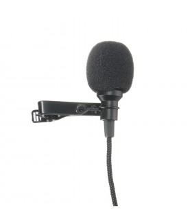 Microfon De Tip Lavaliera Omnidirectionala Ulanzi