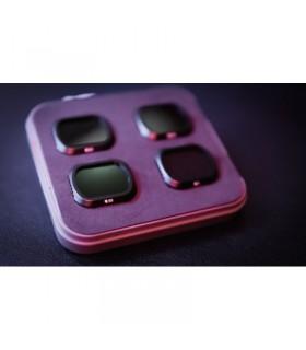 Filtre Set 4 Filtre Freewell pentru Mavic 2 Pro ND4, ND8, ND16, PL Freewell Xtrems.ro