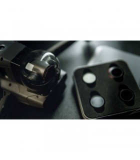 Accesorii Set 4 Filtre Freewell pentru Mavic 2 Zoom ND4, ND8, ND16, CPL Freewell Xtrems.ro