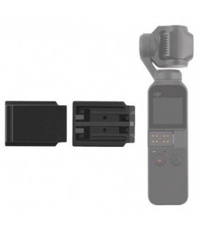 Capac Portectie Port Incarcare Lateral Pentru DJI Osmo Pocket