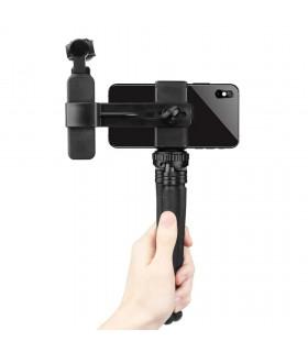Accesorii Mini Trepied Cu Suport De Telefon Pentru DJI Osmo Pocket Xtrems Xtrems.ro