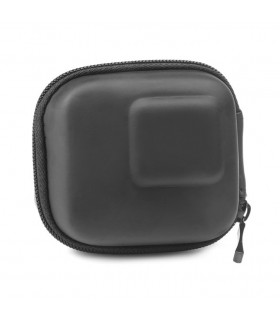Genti transport Geanta Mini Protectie Telesin Camere Video Sport - Compatibila Gopro, Osmo Action, Sjcam, Xiaomi Telesin Xtre...