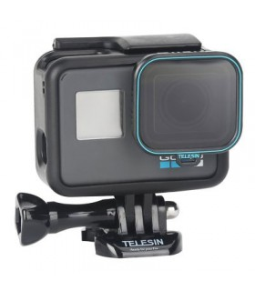 Filtre Filtru CPL Telesin Compatibil Gopro Hero 5, 6 si 7 Black Telesin Xtrems.ro