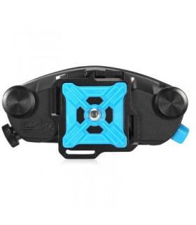 Accesorii Suport Curea CNC - Compatibil Camera Video Sport Si DSLR Telesin Xtrems.ro