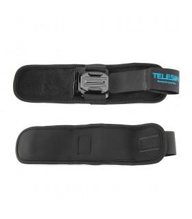 Sisteme Prindere Sistem De Prindere Pe Brat Sau Incheietura Telesin Compatibil GoPro Telesin Xtrems.ro