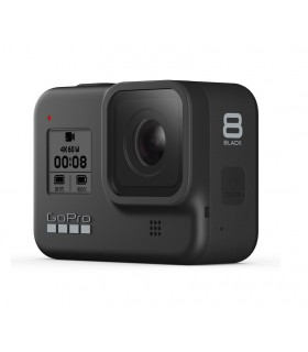GoPro Gopro Hero 8 , Geanta S, Set Baterii Si Incarcator Compatibile GoPro Xtrems.ro
