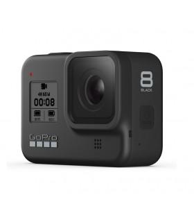 GoPro Gopro Hero 8 Black + Set 35 Accesorii Compatibile + Geanta GoPro Xtrems.ro