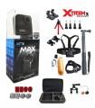 Gopro Max 360 + Set 26 Accesorii Compatibile