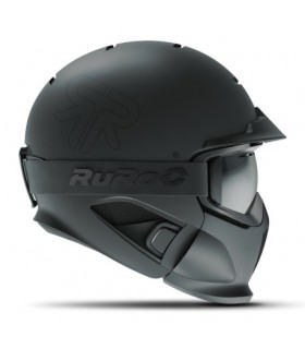 Casti Casca Ruroc RG1-DX CORE -Mega Pack - Geanta + Lentile Ruroc Xtrems.ro