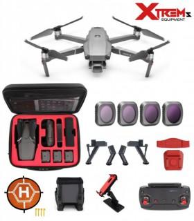 DJI Drona DJI Mavic 2 Pro + Pachet Accesorii Si Geanta Transport Dji Xtrems.ro