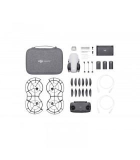 Drona DJI Mavic Mini Pachet Fly More Combo