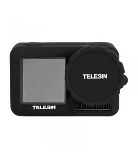 Husa Protectie Silicon Telesin Pentru DJI Osmo Action