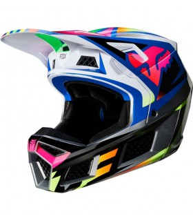 Casca FOX V3 Idol Helmet, ECE [MUL]