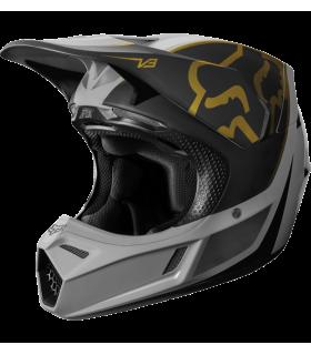 Casca FOX V3 Kila Helmet, ECE [GRY]