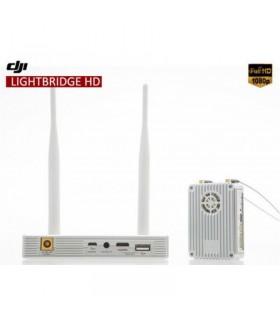 Accesorii drone DJI Lightbridge 2.4G Full HD Digital Downlink Dji Xtrems.ro